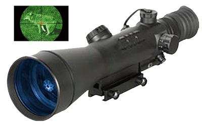 ATN NVWSNAR620 Night Arrow Scope 2+ Gen 6x 5 degrees FOV