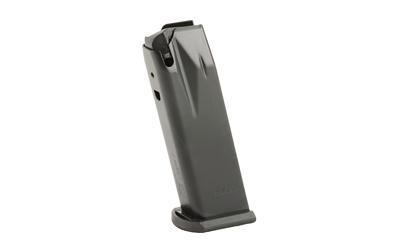 AREX M-REXZERO1-9-15B  9MM    15RD MAG COMPACT MDL