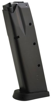 MAG IWI JERICHO 941 9MM 16RD BLK