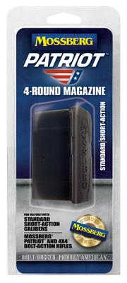 MAG MSBRG PATRIOT SHORT ACTION 4RD