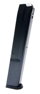 ProMag SPRA4 Springfield XD-40 40 Smith & Wesson 20 rd Blued Finish