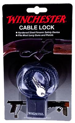 DAC WINCL Winchester Steel Cable Lock 15