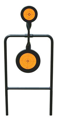 Past 133565 Triple Spin Rimfire Target Action Targets 1