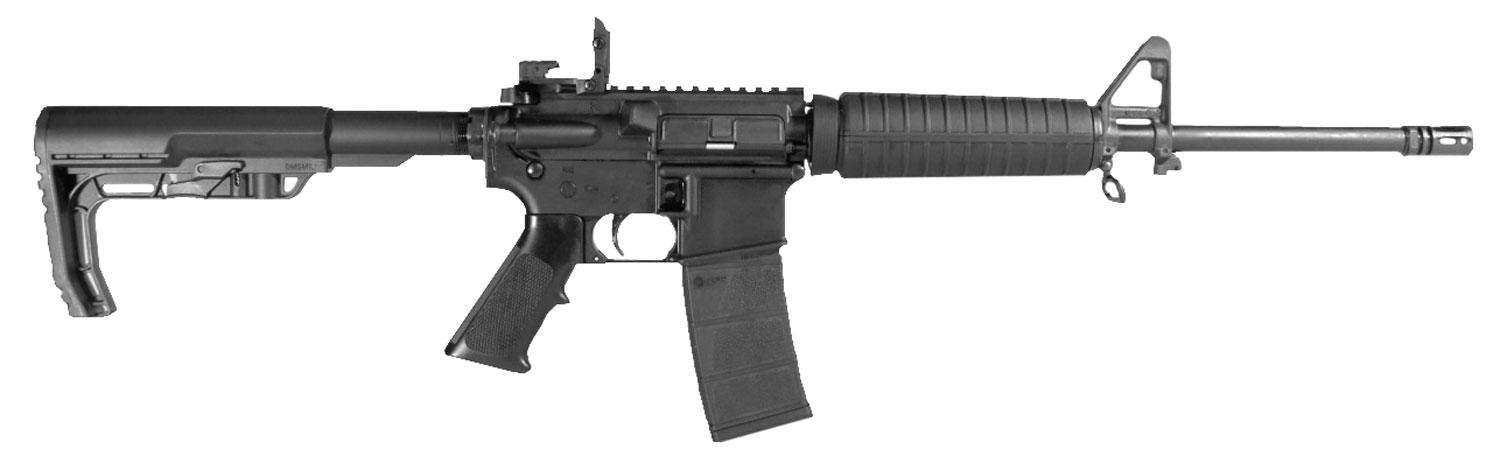 Armalite 15eamft M- 15 Mission First Tactical Semi- Automatic 223 Remington/5.56 Nato 16