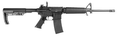 ArmaLite 15EAMFT M-15 Mission First Tactical Semi-Automatic 223 Remington/5.56 NATO 16