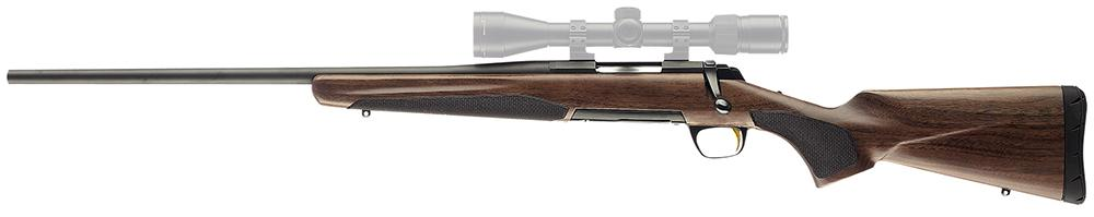 Browning 035255227 X- Bolt Hunter Lh 7mm Remmag 26