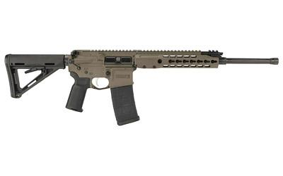 Barrett 14959 REC7 Gen II Semi-Automatic 223 Remington/5.56 NATO 16