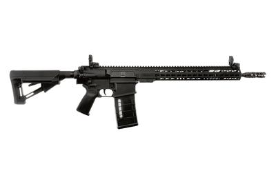 ArmaLite AR10TAC16 AR-10 Tactical Rifle Semi-Automatic 308 Winchester/7.62 NATO 16