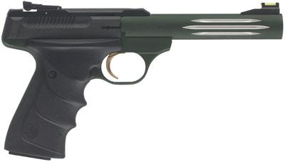 Browning 051459490 Buck Mark Lite URX *CA Comp* 22LR 5.5