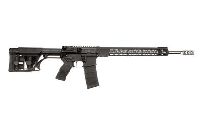 ArmaLite M153GN18 M-15 Competition Rifle Semi-Automatic 223 Remington/5.56 NATO 18