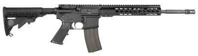 ArmaLite M15LTC16 M-15 Light Tactical Carbine Semi-Automatic 223 Remington/5.56 NATO 16