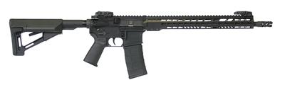 ArmaLite M15TAC16 M-15 Tactical Rifle Semi-Automatic 223 Remington/5.56 NATO 16