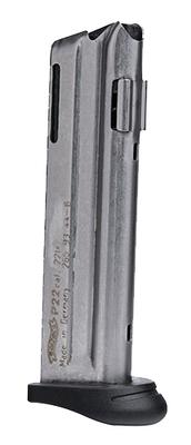 MAG WAL P22 22LR 10RD QSTYLE FRM