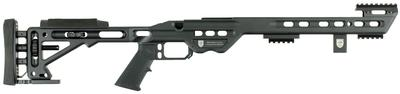 MPA BA LITE CHASSIS R700 SHORT BLK