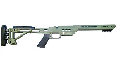 Mpa Ba Lite Chassis R700 Short Green