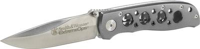 S&W Knives CK105H Extreme Ops Folder 3.22