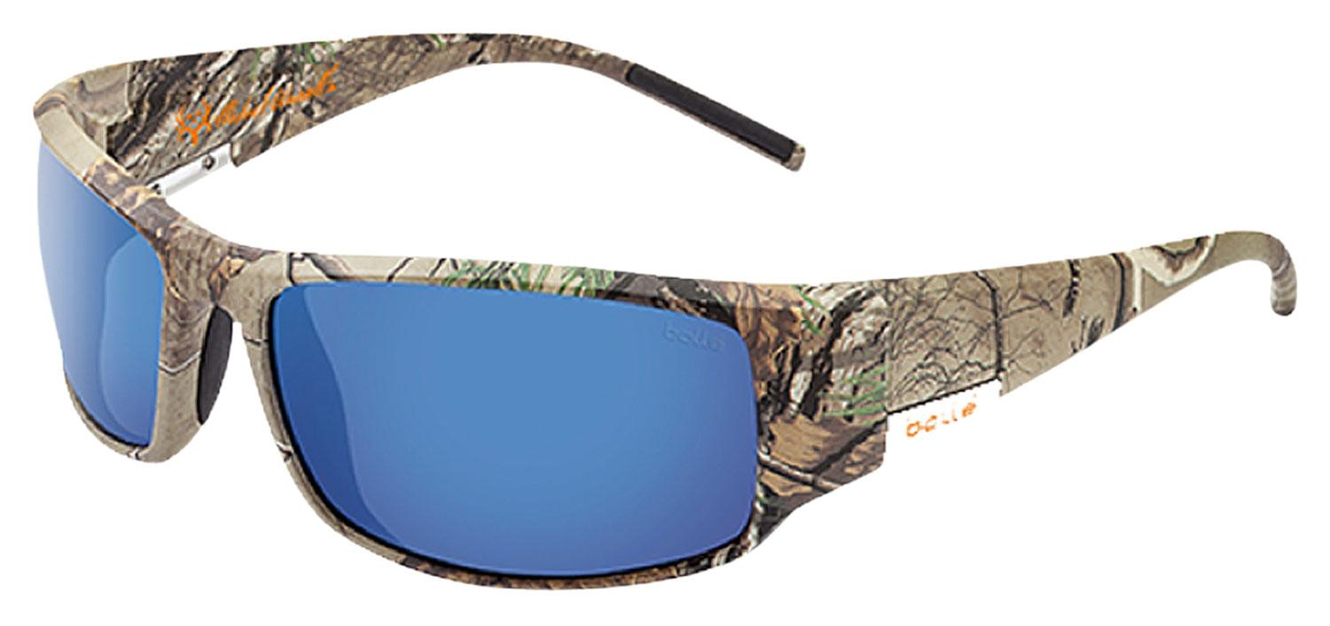 Bolle 12037 King Shooting/Sporting Glasses Realtree Xtra