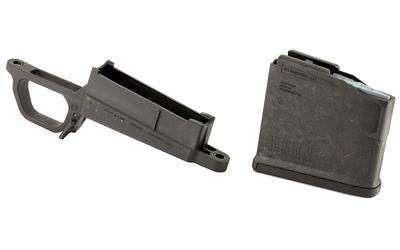 MAGPUL HUNTER 700 LA MAG WELL BLK