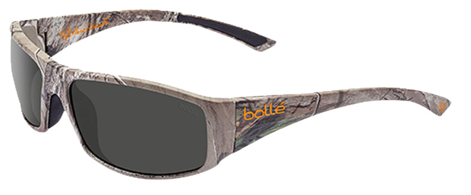 Bolle 12042 Weaver Shooting/Sporting Glasses Realtree Max- 5