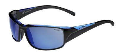 Bolle 11903 Keelback Shooting/Sporting Glasses Black Gloss