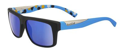 Bolle 11921 Clint Shooting/Sporting Glasses Black Matte