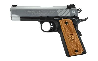 American Classic Acc45dt 1911 Commander 45acp 4.3