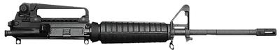 Bushmaster 91822 A3 AR-15 Complete Upper 223 /5.56 16