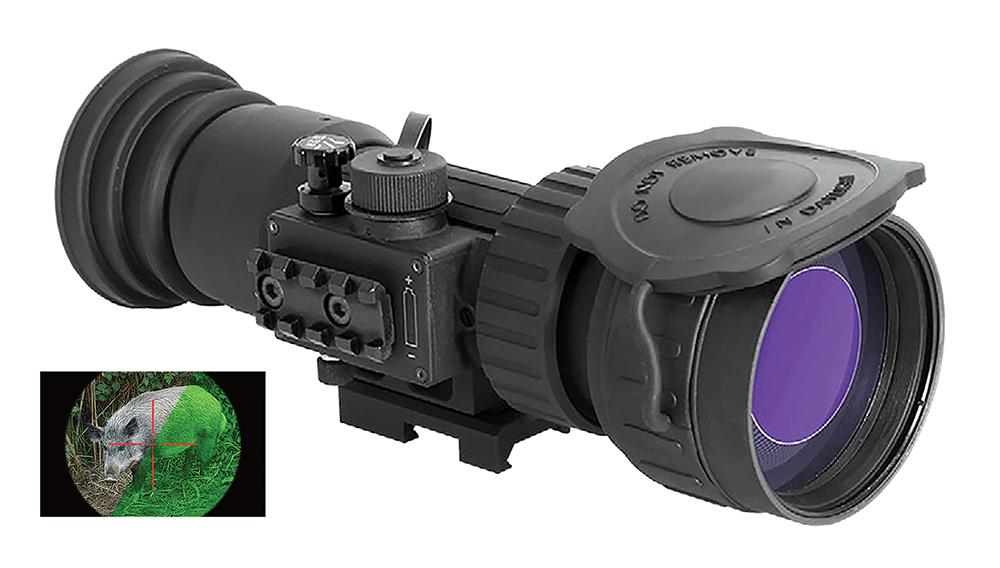Atn Nvdnps2820 Ps28 Scope 2 + Gen 1x 13 Degrees Fov