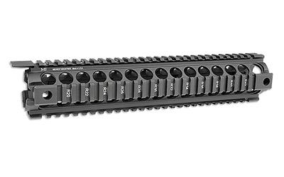 MIDWEST FOREARM 2-PC BLK RFL-LGTH G2