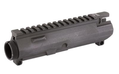 MIDWEST AR15 BILLET UPPER - STRIPPED