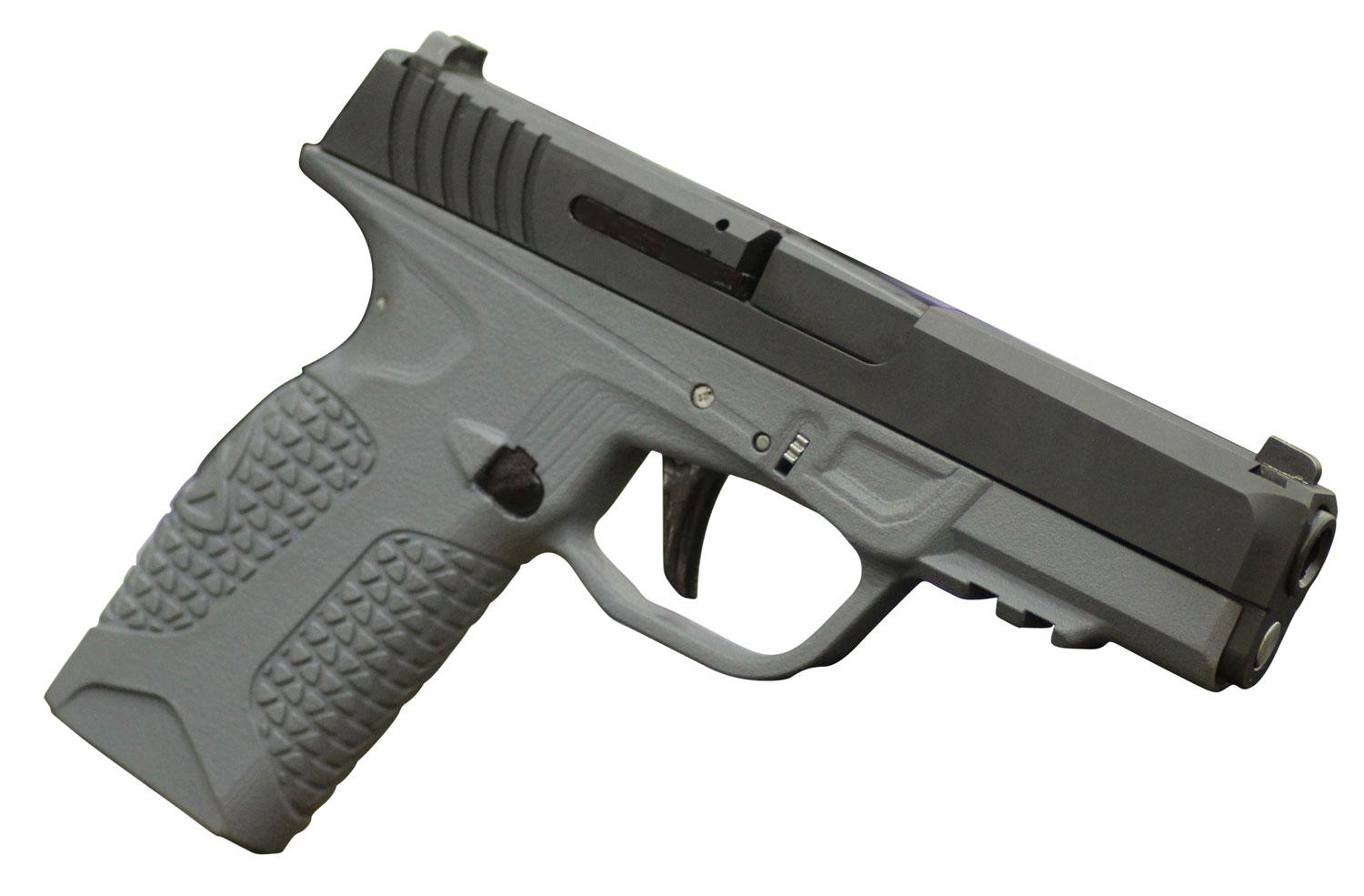 Avidity Pd10 Personal Defense Double 9mm Luger 4