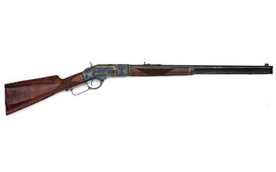 NAVY 1873 WINCHESTER 44-40 24