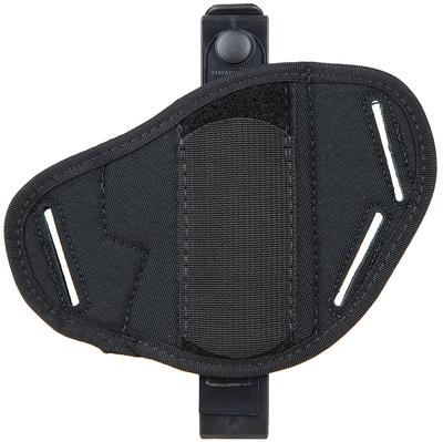 Blackhawk 40PC04BK Pancake Nylon Glock 26/27  Black