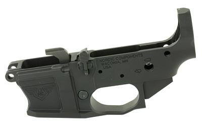NORDIC 9MM LOWER RECEIVER FOR M&P