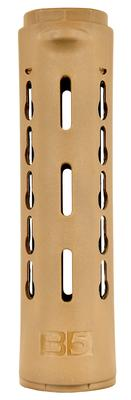 B5 Systems HGC-1113 Bravo Rifle Glass Reinforced Polymer FDE