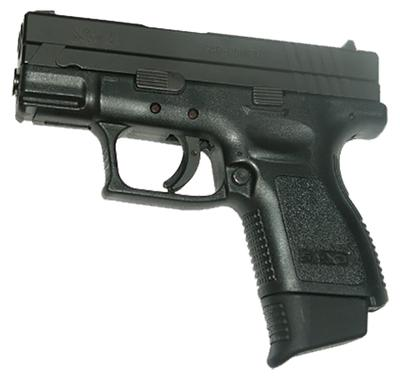 PEARCE GRIP EXT XD COMPACT