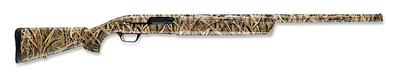 Browning 011645305 Maxus Semi-Automatic 12 Gauge 26