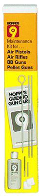 HOPPES AIR RIFLE/PISTOL CLEANING KIT