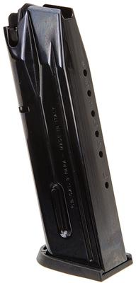 Beretta JM4PX915 Mag 9mm Px4 15rd Steel Black Finish
