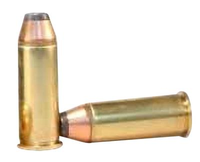 Buffalo Bore Ammo 14A/20 44 Special Jacketed Hollow Point 180 GR 20Box/20Case