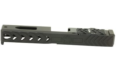 POF PSTL UPPER STRIPPED FOR G17 G3