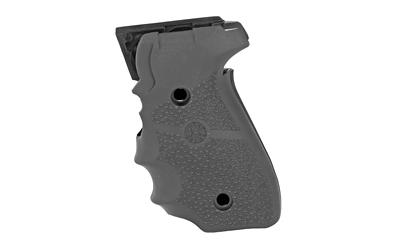 Hogue 28000 Sig Sauer P228/P229 Rubber Grip w/Finger Grooves Black