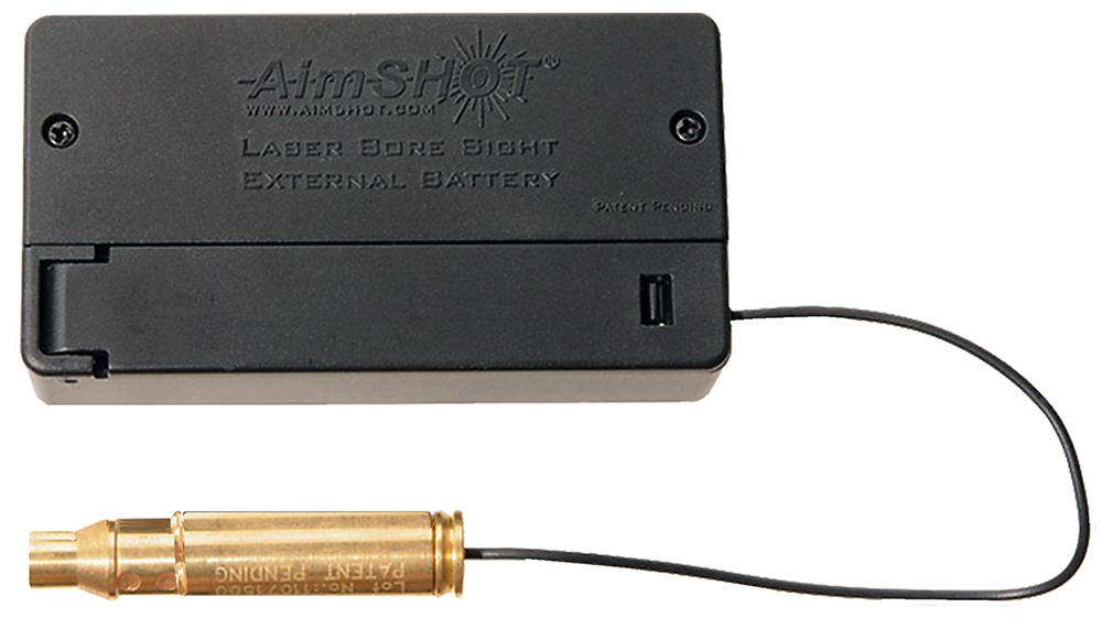 Aimshot Bsb223 Boresight External Battery 223 Remington 2 Aaa