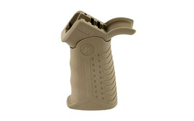 BAD ADJUSTABLE TACTICAL GRIP FDE