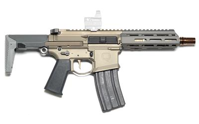 Q HONEY BADGER 300BLK 7