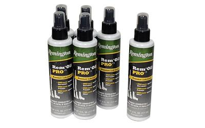 REM PRO3 PREM LUBE 6 OZ PUMP 6/BOX