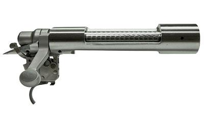 REM 700 SHORT ACTION STAINLESS LH
