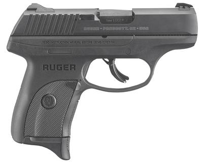 RUGER LC9S PRO 9MM 3.1