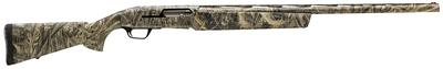 Browning 011653205 Maxus Semi-Automatic 12 Gauge 26