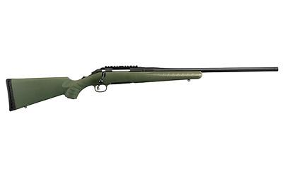 RUGER AMERICAN PRED 243WIN 22